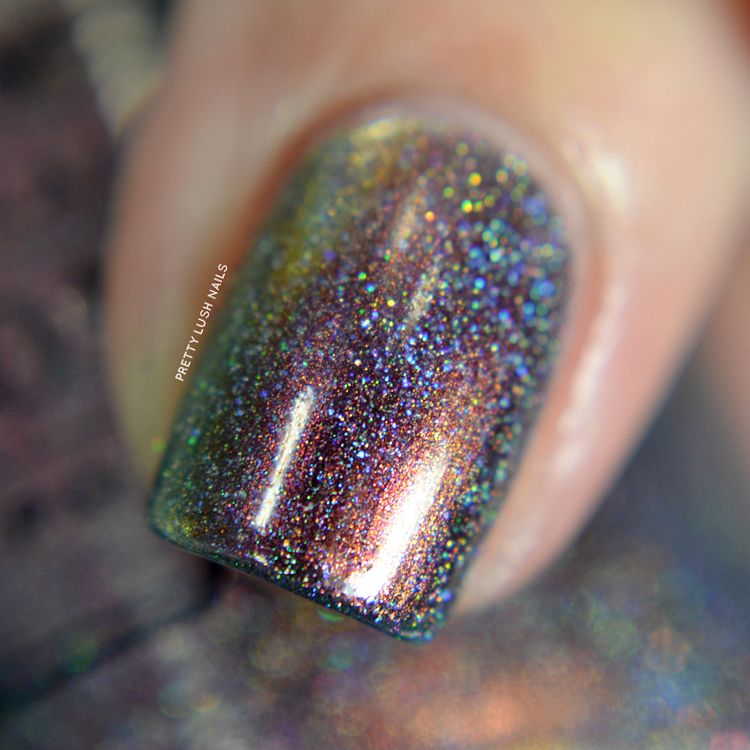 Tonic Polish Alchemy | Pretty Lush Nails | Nails | Pinterest ...