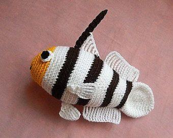 Crochet pattern for pencil holder car PDF english- deutsch-dutch ... | 270x340