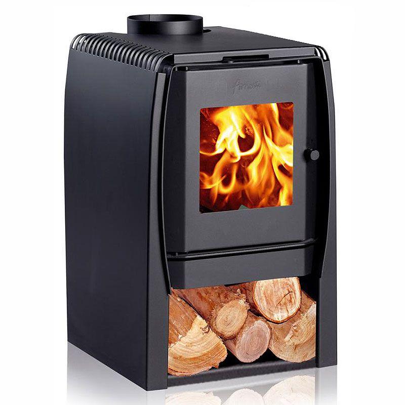 Amesti Nordic 360 Wood Burning Stove - Amesti Nordic 360 Wood Burning Stove ~My Dream Home~ Pinterest
