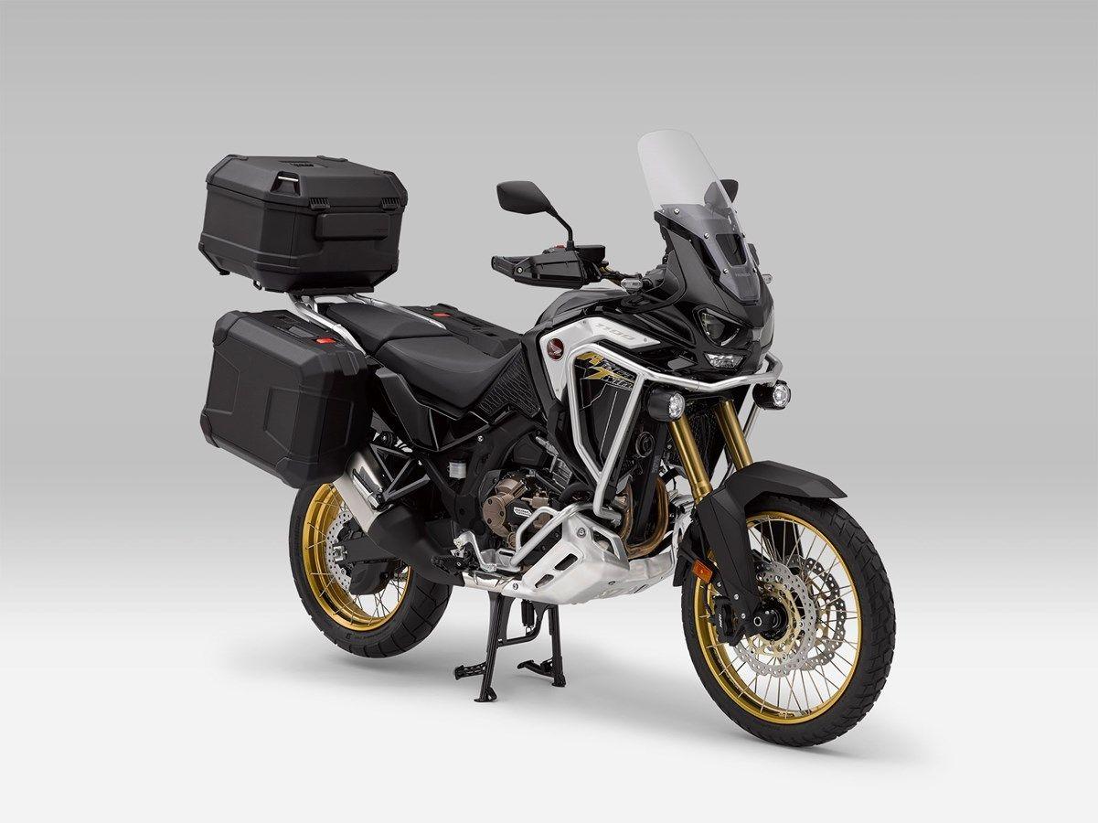 Honda Africa Twin CRF1100L Adventure Sports 2020 Motos