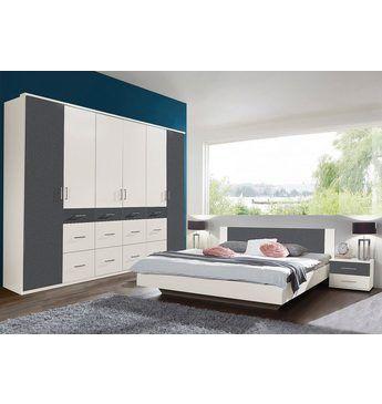 Wimex Schlafzimmer-Set (4-tlg) Jetzt bestellen unter   - schlafzimmer komplett günstig