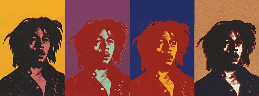 Bob Marley-Fotos de capa