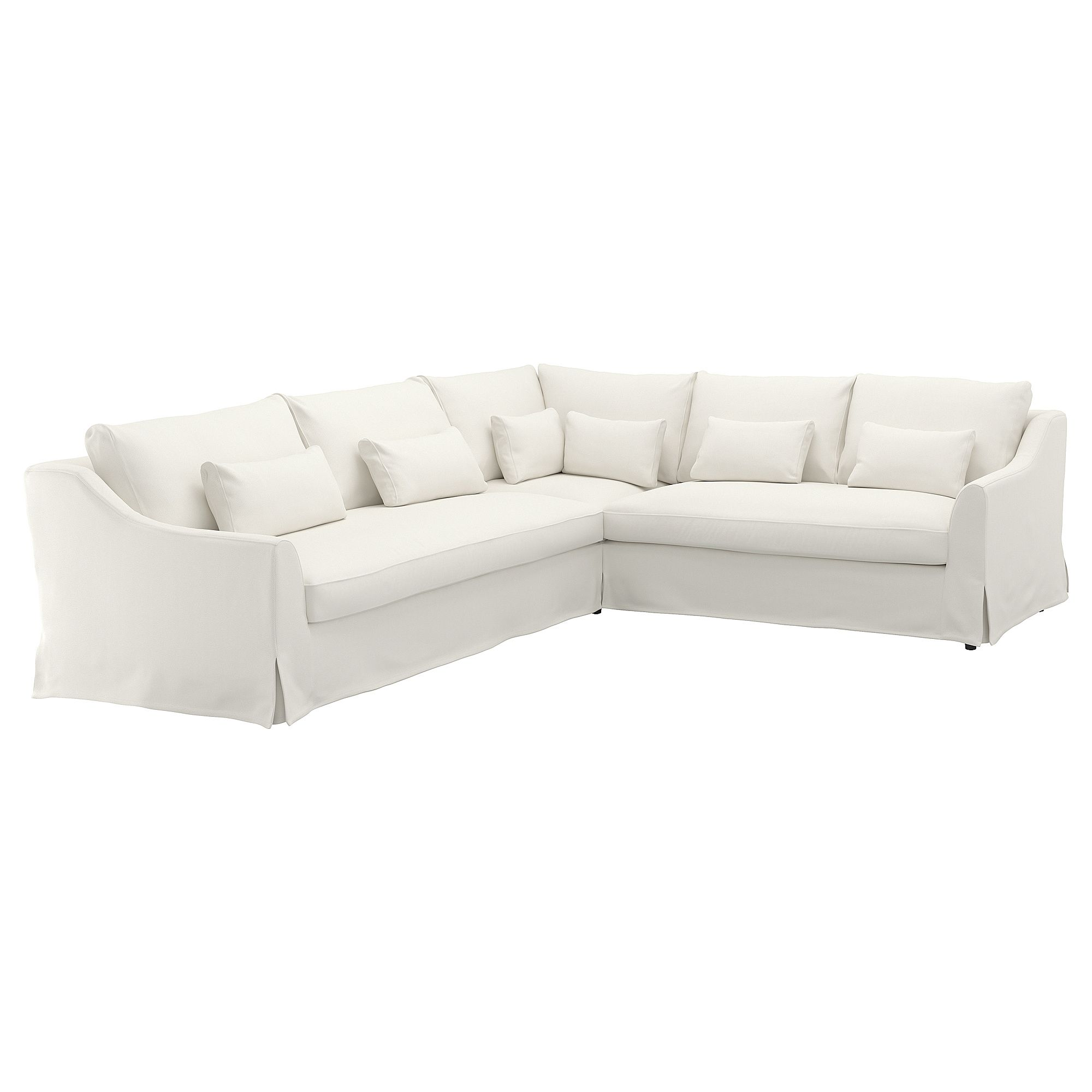 "Reviewing the New IKEA F""RL–V Sofa Series Back to Basics"