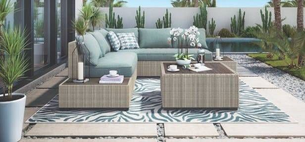 Outdoor Living Covington La