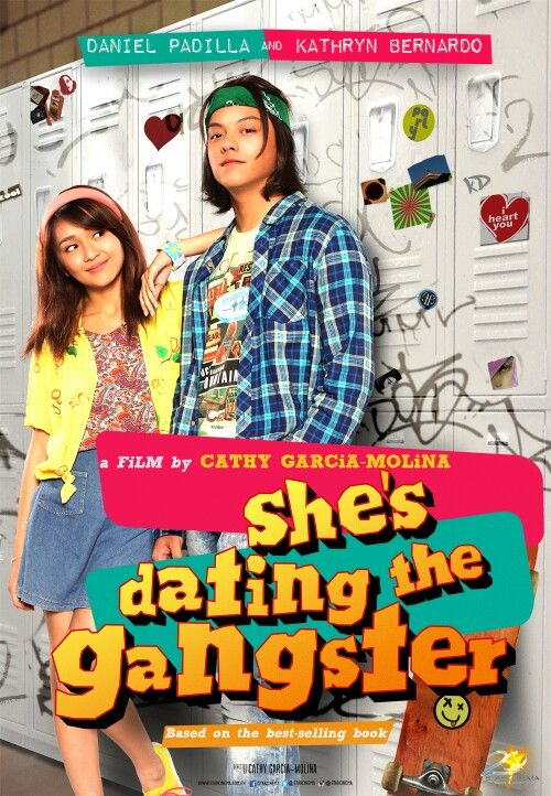 Shes dating the gangster part 1 full movie tagalog robin