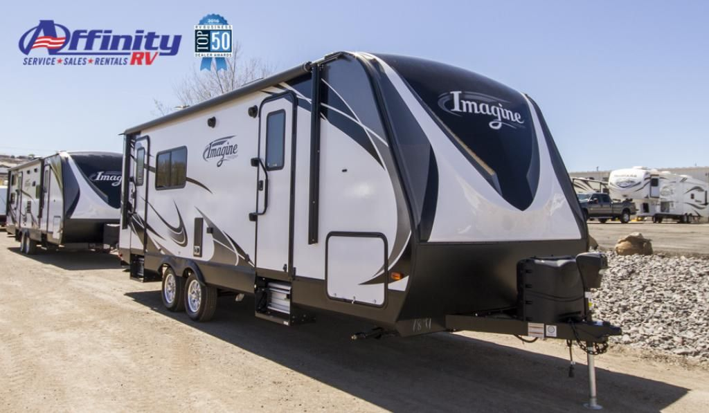 2018 Grand Design Imagine 2250rk Grand Design Rv Grand Designs
