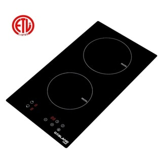 Gasland Chef Ih30bf Built In Induction Cooker 12 Vitro Ceramic Surface Electric Cooktop 2 Burners Etl Electric Cooktop Electric Stove Induction Stove