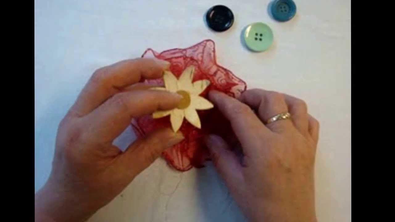 schleifenblumen selber machen schleifen binden diy bows pinterest schleife selber. Black Bedroom Furniture Sets. Home Design Ideas