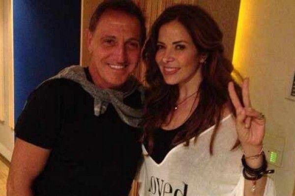 Franco de Vita presenta tema a dúo con Gloria Trevi