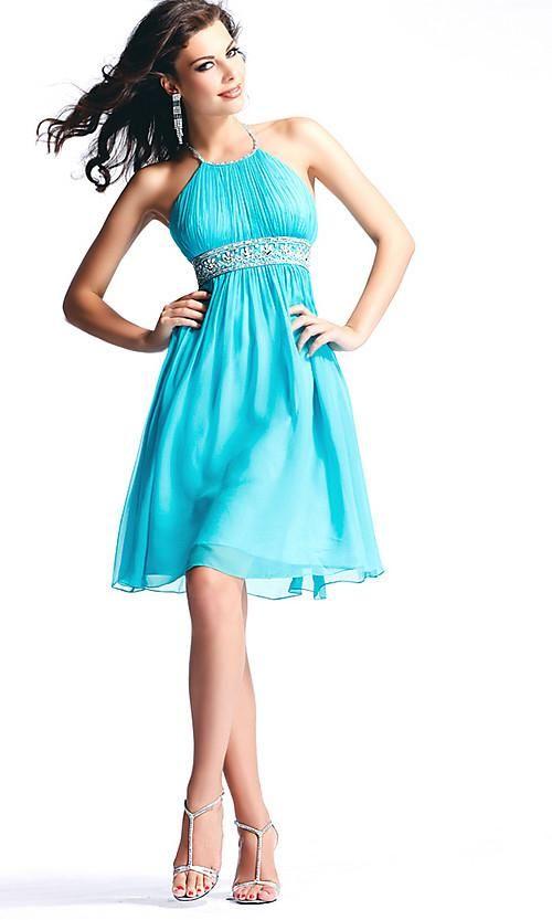 Fashionable Teen Girl Dresses | short-chiffon-dresses-for-teen-girls ...