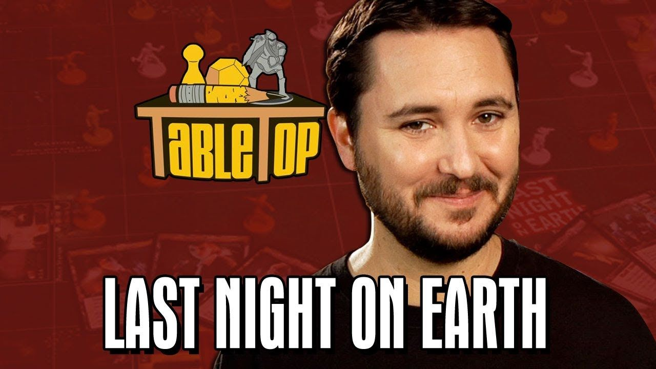 Last Night on Earth: Felicia Day, Riki Lindhome, and Kate Micucci Join W...
