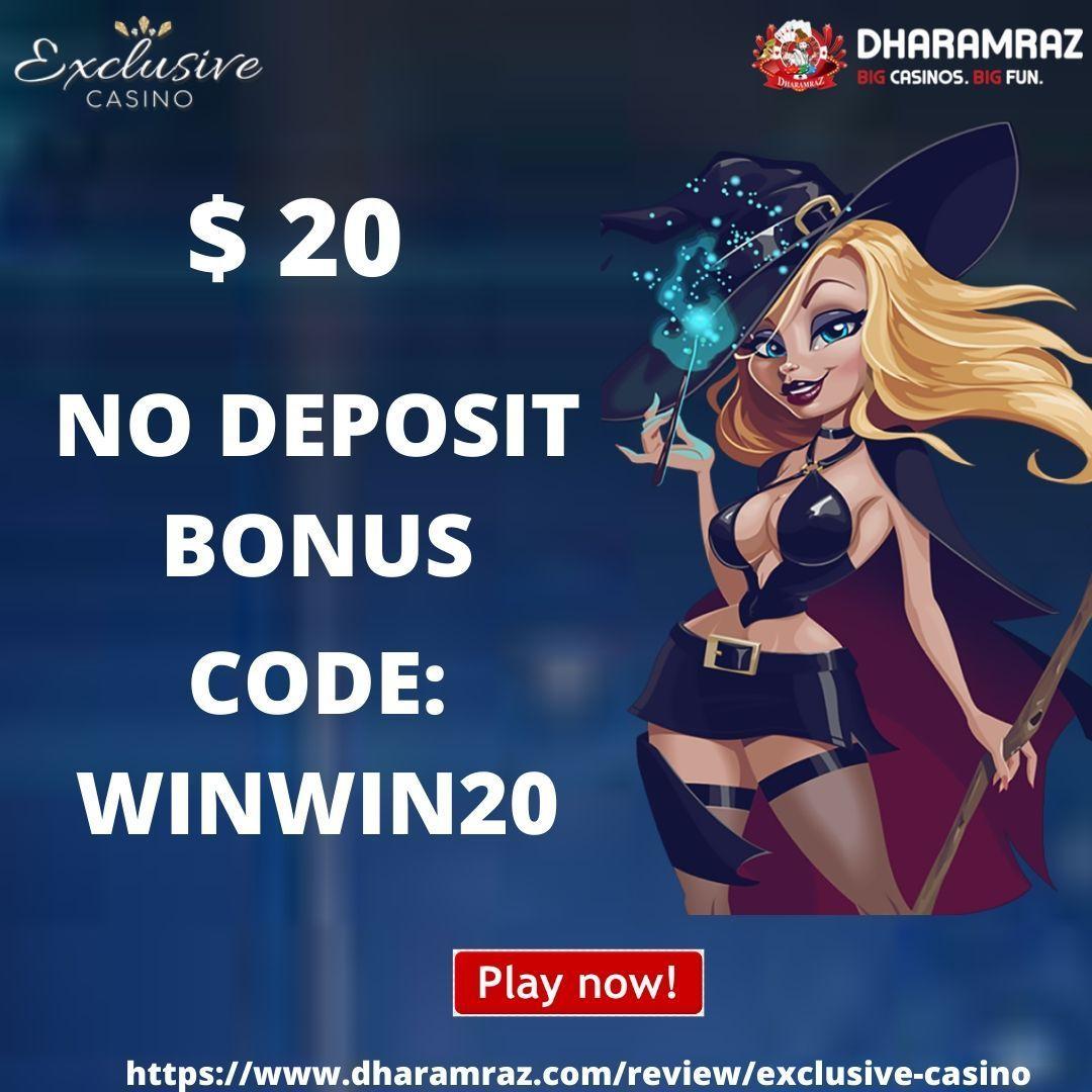 Exclusive online casino reviews