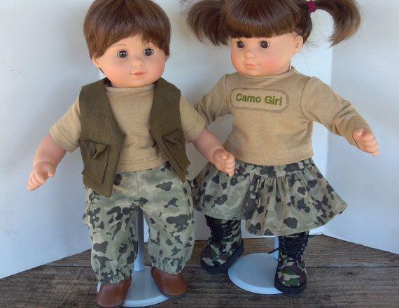 American Girl 15 Bitty Twins Doll Clothing - Boy and Girl Camo Buddies Outfits #boydollsincamo American Girl 15 Bitty Twins Doll Clothing by sewsweetdollboutique, $30.00 #boydollsincamo American Girl 15 Bitty Twins Doll Clothing - Boy and Girl Camo Buddies Outfits #boydollsincamo American Girl 15 Bitty Twins Doll Clothing by sewsweetdollboutique, $30.00 #boydollsincamo American Girl 15 Bitty Twins Doll Clothing - Boy and Girl Camo Buddies Outfits #boydollsincamo American Girl 15 Bitty Twins Doll #boydollsincamo