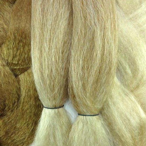 Kanekalon Jumbo Braid T27 613 Mixed Blond With Platinum Tips Rastafri Original Classy Sassy 14 Jumbo Braids Kanekalon Jumbo Braid Braids