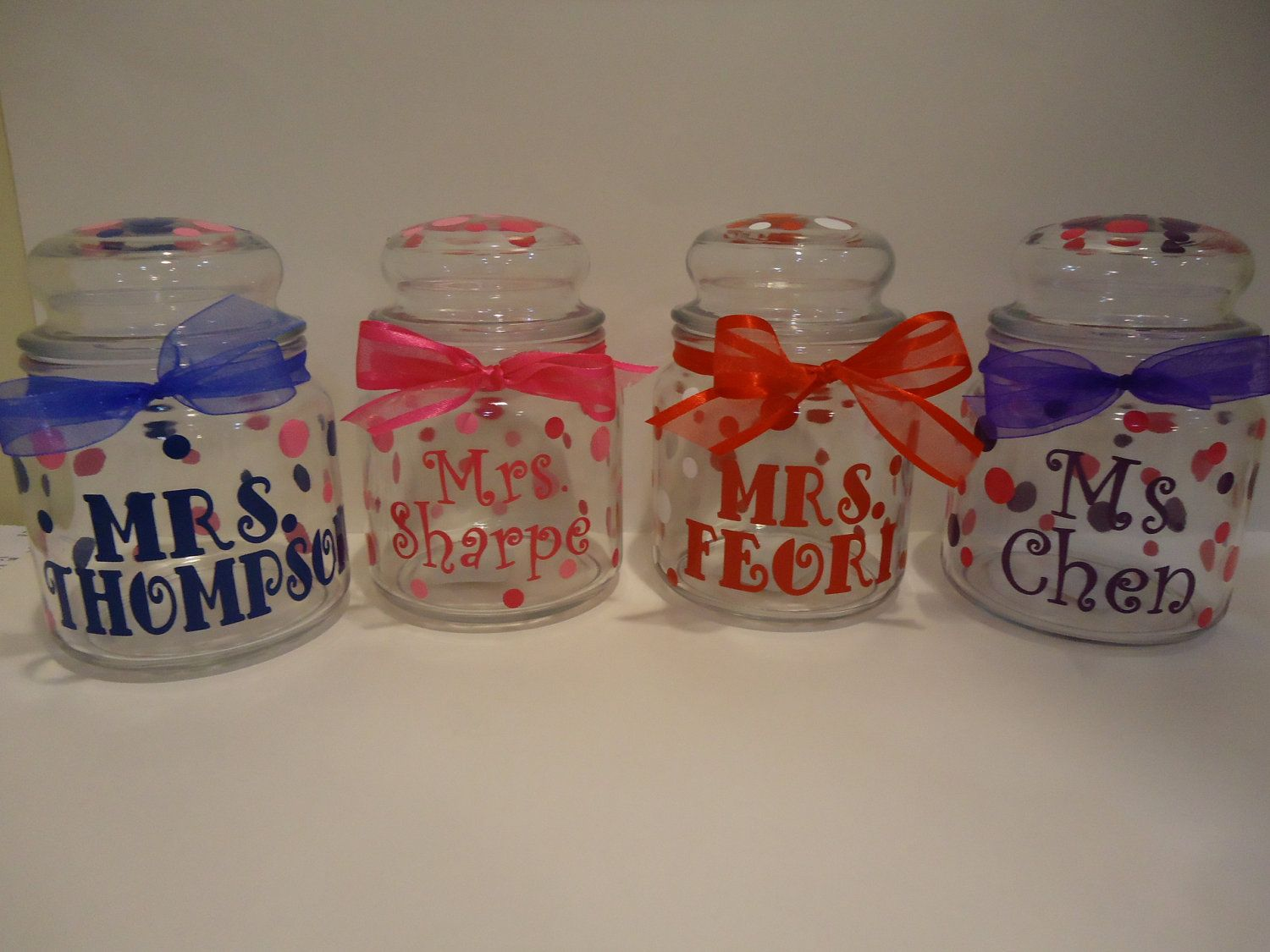 Homemade Christmas Gifts For Teachers Google Search