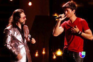 Enrique Iglesias premio en premio lo nuestro 2014 ...