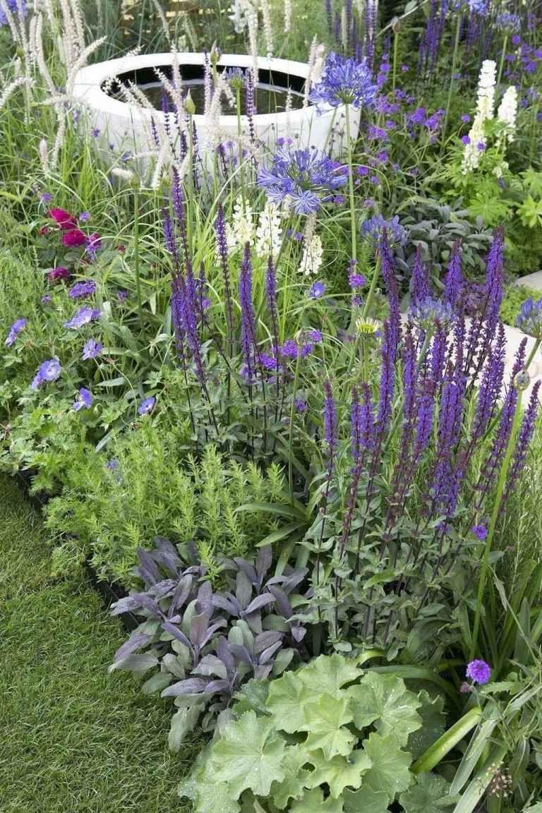 Photo of 39 Atemberaubende Gartenideen für den Vorgarten – DoMakeover.com –  39 atembera…