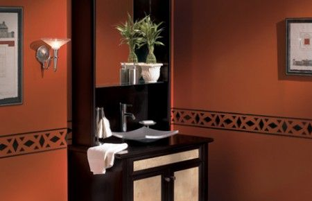Brookhaven Cabinet Styles Custom Bathroom Vanities Custom Bath Custom Bathroom Custom Cabinet Custom Bathroom Custom Bathroom Vanity Custom Bath