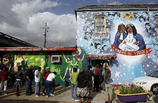 Ernie K Doe S Mother In Law Lounge To Cease Operation As A Bar July 10 Mother In Law Mother New Orleans