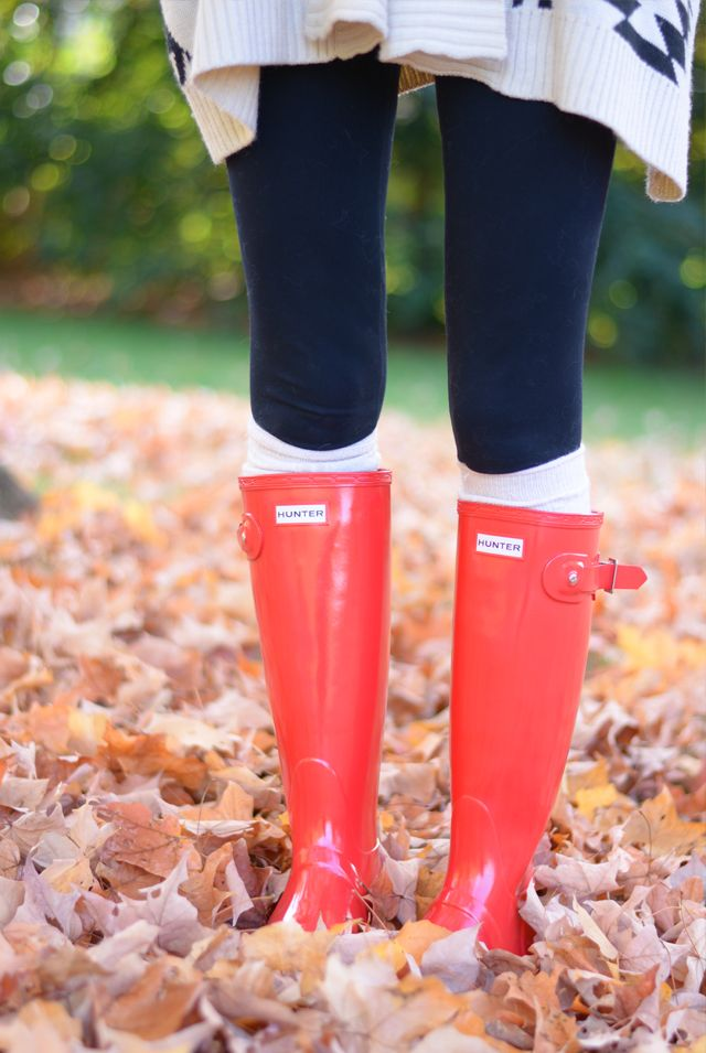 Image result for hunter cute boots