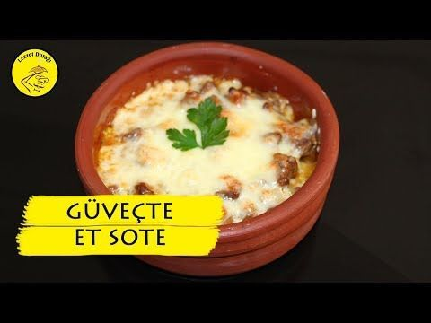 Photo of MEAT SOTE IN CASSEROLE | PORTION GUARD | MEAT SOTE IN CASSET…
