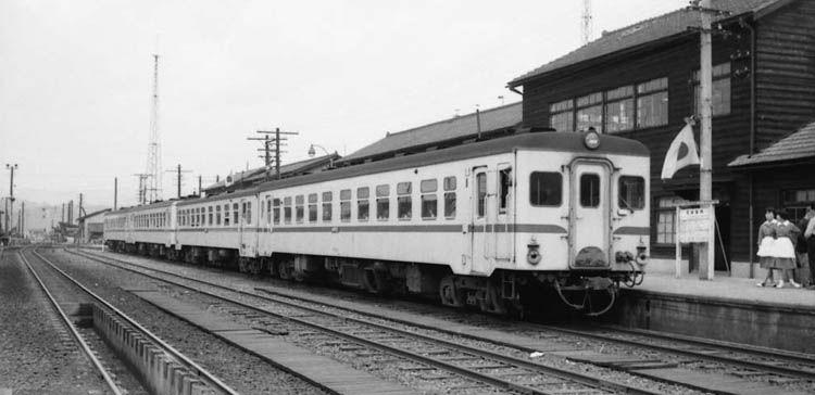 高山本線、準急「ひだ」 | 鉄道