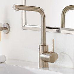 Grohe Concetto Single Hole Single Handle Bathroom Faucet | Wayfair