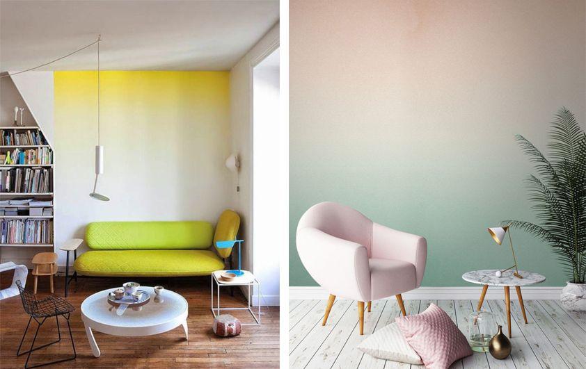 Idee Creative Casa : Idee creative per dipingere i muri di casa prontopro cose