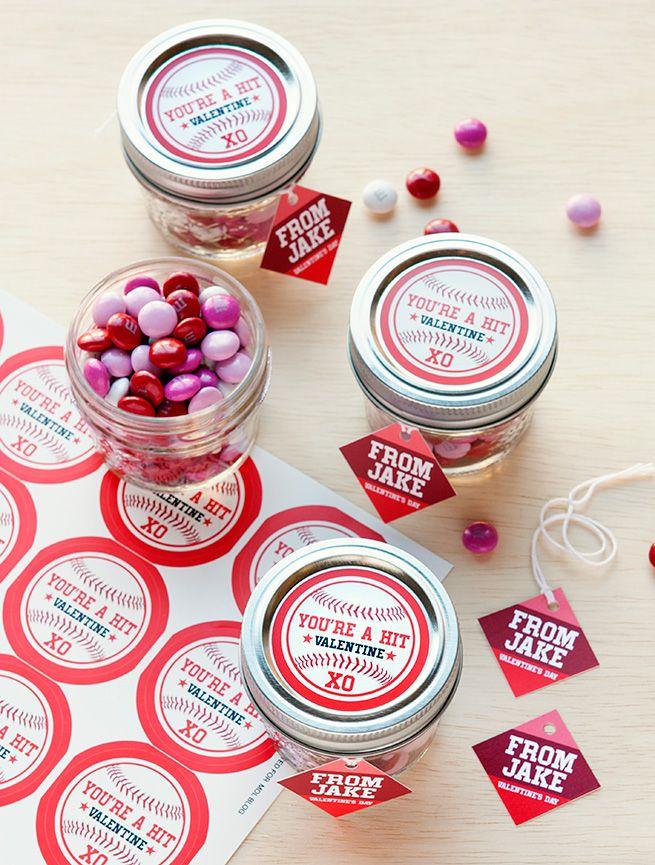 4 cute easy kid valentine ideas - Kid Valentines