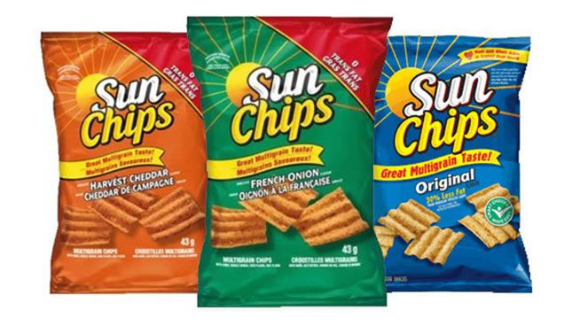 Are Healthy Chips Really Healthy 5 Popular Options Examined