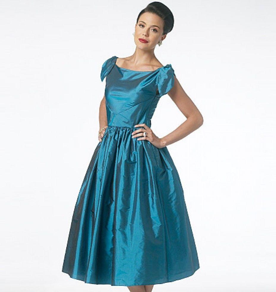 Free UK P&P - Butterick Ladies Easy Sewing Pattern 5708 Vintage ...