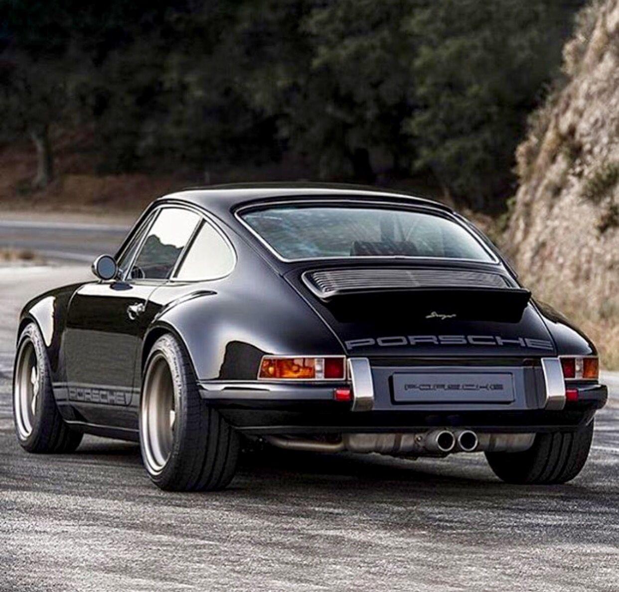 Voitures Porsche, Voitures Musclées, Voitures Et