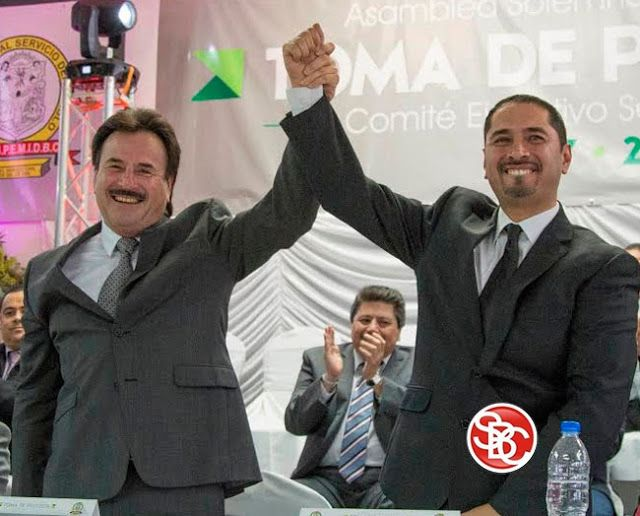 SEMANARIO BALUN CANAN: Reitera Alcalde de Tijuana que servicio de recolec...