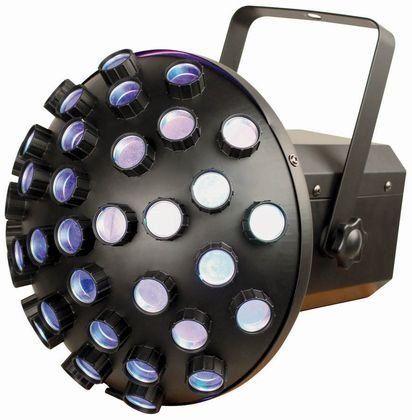MBT Lighting LEDBEEHIVE_124162 LED Beehive Effect Stage Light by MBT Lighting. $115.36. Led Beehive Effect Light