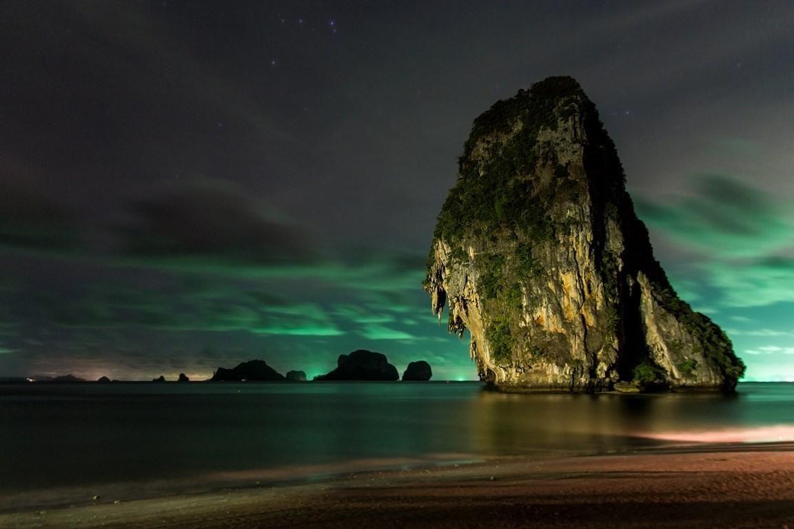 10 paisajes increíbles que parecen de otro planeta (FOTOS)