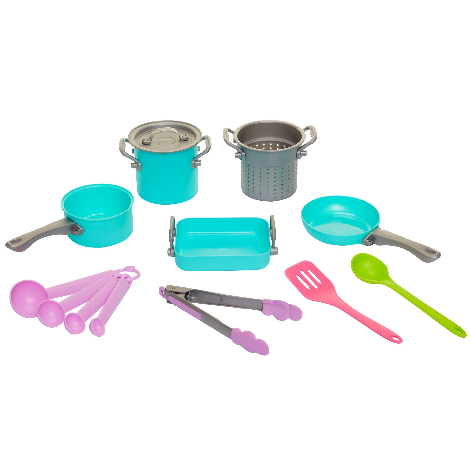 Honestly Cute the Kitchen Cookware