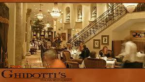 Ghidotti S Italian Restaurant Park City Utah Ate Here In