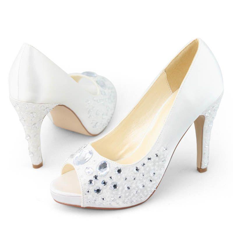 22d554d5e08 high heels size 2-3 kids | 2013 womens crystals high heels platform ...