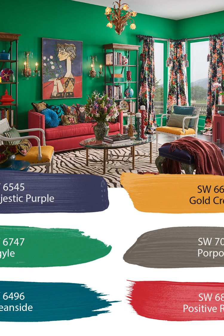 colomix enthusiast sherwin williams interior design on sherwin williams 2021 color trends id=67625