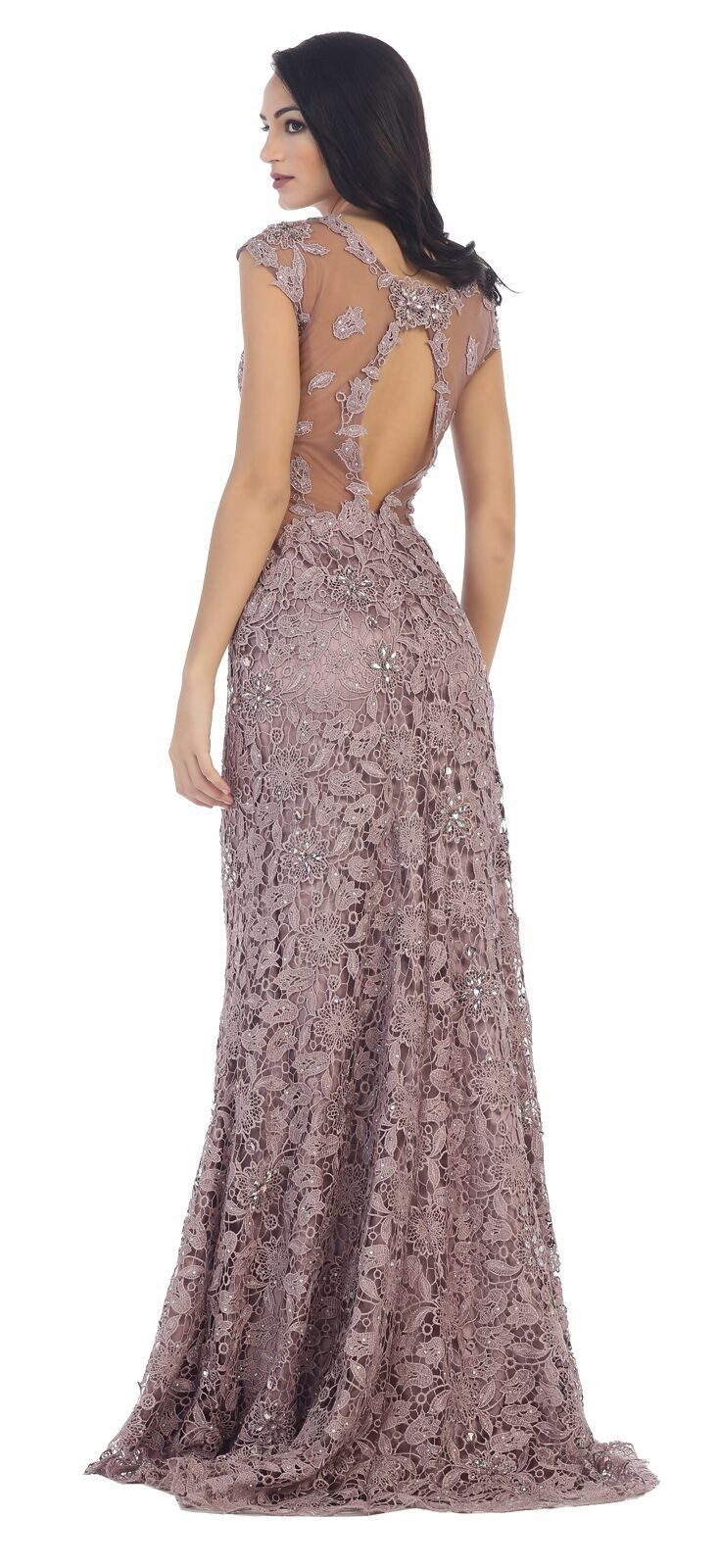 Long formal dress plus size evening gown pinterest formal