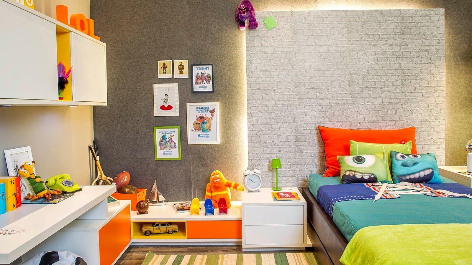 decoração quarto infantil menino ideias inspiracao+(8) jpg