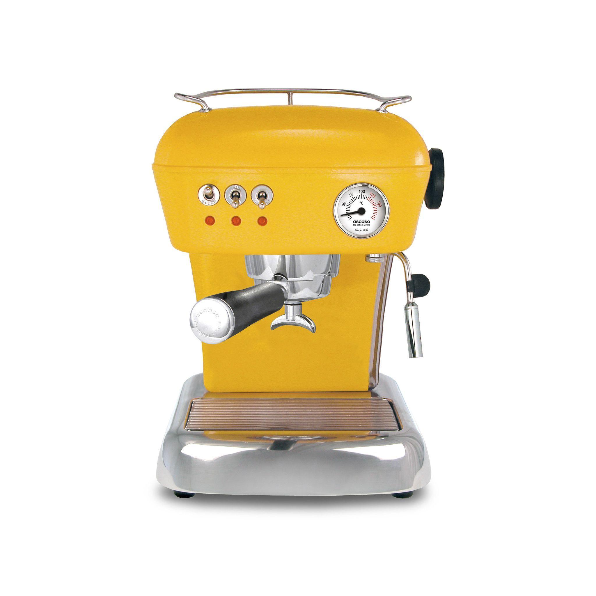 Ascaso Dream Up V3 Espresso Machine Automatic Espresso Machine Ascaso Dream Espresso Machine Best Espresso Machine