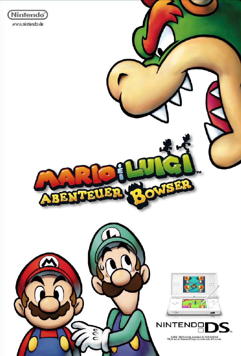 City Light Poster für Nintendo