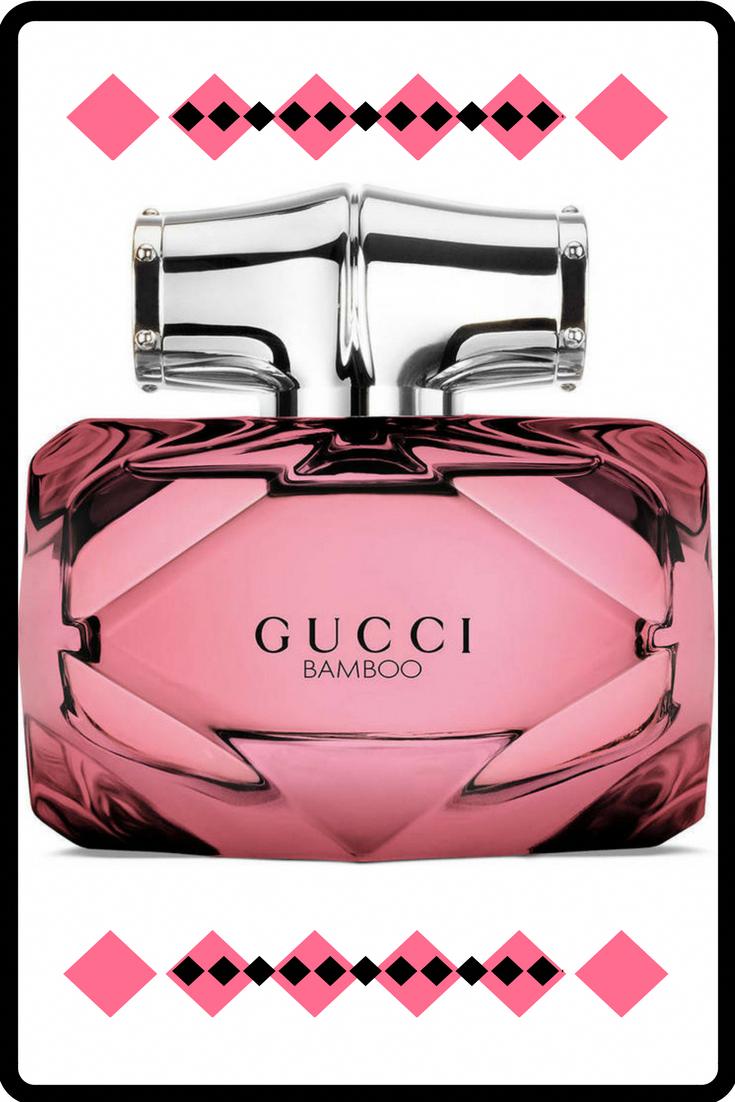 2c7517ddcd Gucci Bamboo Limited Edition 50ml eau de parfum- Alessandro Michele ...