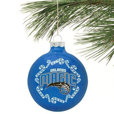 Orlando Magic Ornament