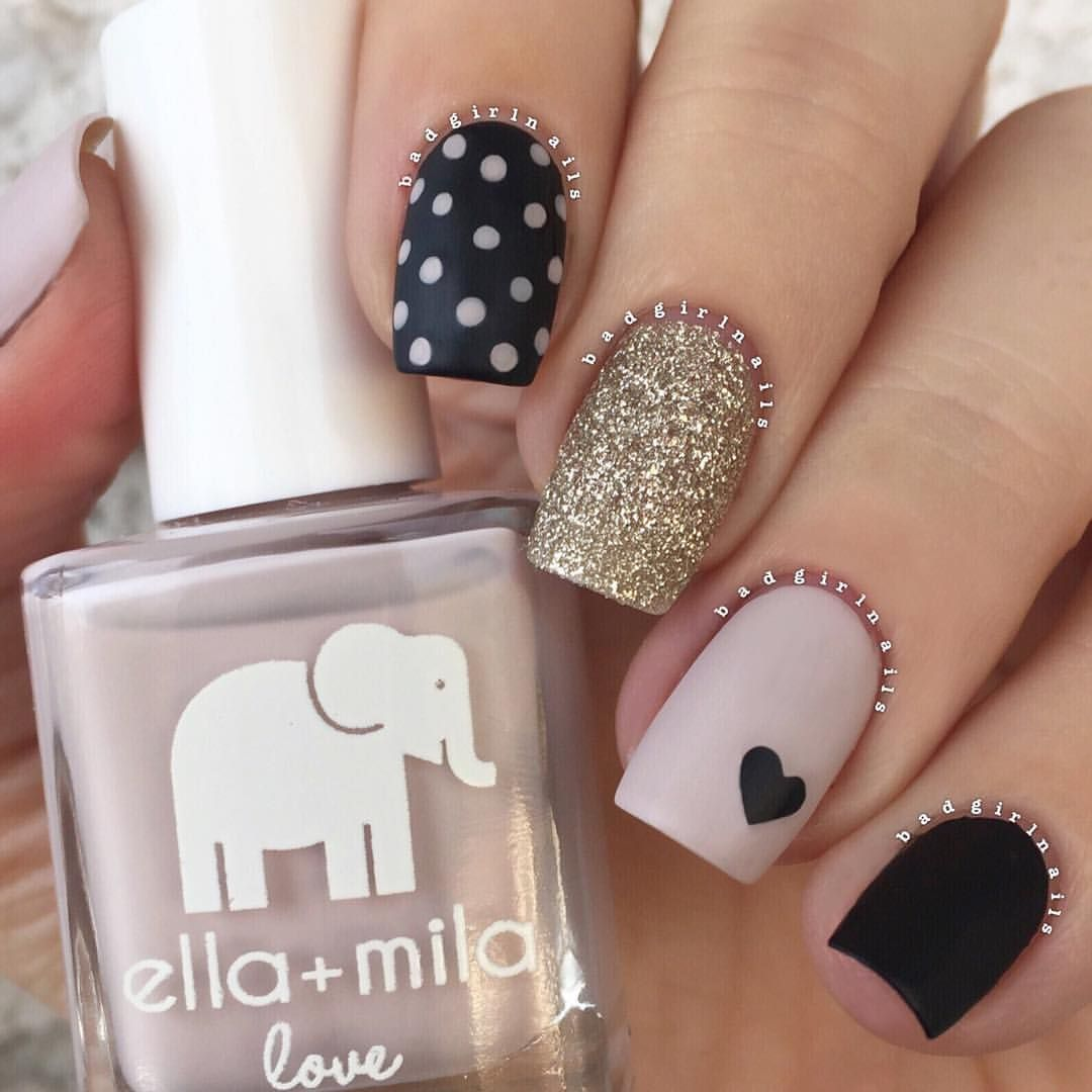 See this Instagram photo by @badgirlnails • 5,844 likes | Nails ...