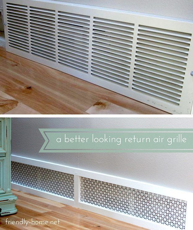 Pin By Kendra Moore On Easy DIY Home Decor Pinterest Air Vent Mesmerizing Diy Home Decor Ideas Pinterest Remodelling