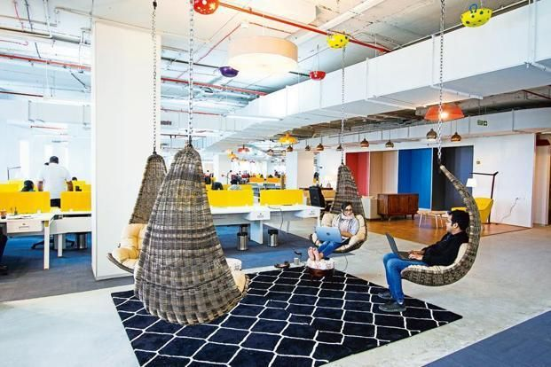 Why online store Urban Ladder prefers an open office, and