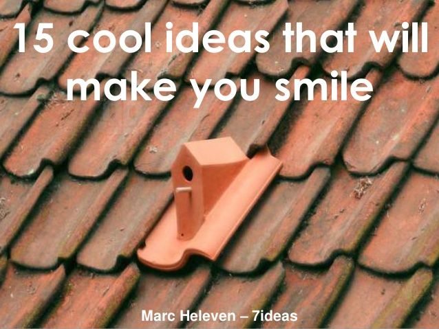 15 Cool Ideas And Designs That Make Me Happy Dom