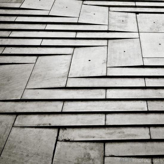 Stair Ramp Blend Landscape Architecture Landscape Design Ramp